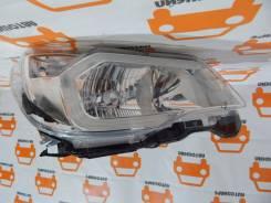 Фара правая Subaru Forester 2013-2016 ксенон, оригинал, крепления