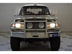 Двигатель в сборе. Toyota Land Cruiser, HDJ80 Двигатели: 1HDFT, 1HDT
