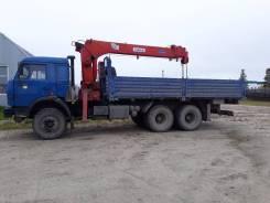 Камаз 53228. , 1 000 куб. см., 14 500 кг.