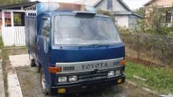 Toyota ToyoAce. Продам микрогрузовик тоета тоюайс, 2 800куб. см., 1 500кг.