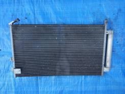 Радиатор кондиционера. Subaru Forester, SG9, SG5, SG Двигатели: EJ255, EJ205, EJ203, EJ20, EJ201, EJ202, EJ204, EJ25