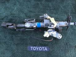 Колонка рулевая. Toyota Corolla Fielder