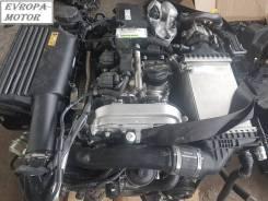 Двигатель (ДВС) 274.920 на Mercedes W205 W207 W212 2.0 CGI C200