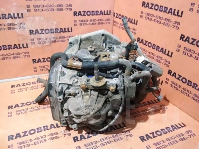 АКПП (автоматическая коробка переключения передач) Пежо 307 1.6 Peugeot 307