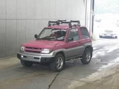 Mitsubishi Pajero iO. H66W