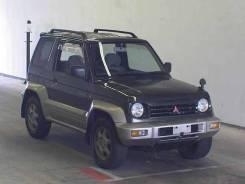 Mitsubishi Pajero Junior. H57A