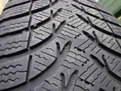 Michelin Alpin A4. Зимние, без шипов, износ: 10%