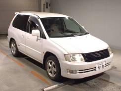 Mitsubishi RVR. N61W