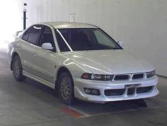 Mitsubishi Galant. EA7A