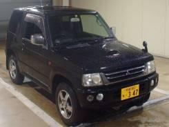 Mitsubishi Pajero Mini. H58A