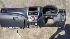 Панель приборов. Subaru Impreza WRX STI, GRF, GRB Subaru Impreza, GH6, GH7, GVB, GRB, GH8, GVF, GH2, GH3, GRF, GH Двигатели: EJ207, EJ20, EJ154, EJ203