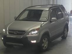 Honda CR-V. RD5