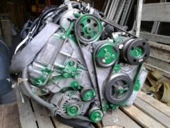 Двигатель в сборе. Mazda CX-7 Двигатель L3VDT