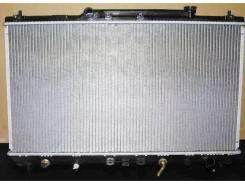 Радиатор охлаждения двигателя. Toyota: Camry Gracia, Camry, Mark II Wagon Qualis, Solara, Windom Lexus ES300, MCV20 Двигатели: 2MZFE, 1MZFE