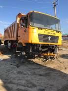 Shaanxi Shacman. Продается на запчасти грузовик Shacman, 2 000 куб. см., 20 000 кг.