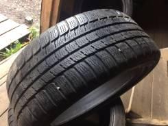 Michelin Pilot Alpin PA2. Зимние, без шипов, износ: 20%, 2 шт