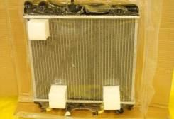 Радиатор охлаждения двигателя. Honda Jazz Honda Fit, DBA-GD1, UA-GD4, LA-GD4, LA-GD3, LA-GD2, UA-GD3, UA-GD1, LA-GD1, UA-GD2, DBA-GD3, DBA-GD4, DBA-GD...