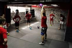 Академия Гиревого Спорта