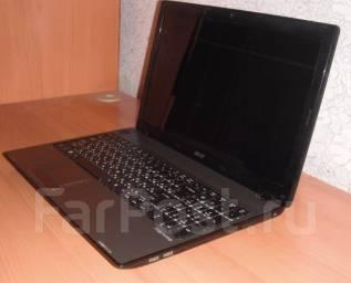 """Acer Aspire. 15.6"""", 2,2ГГц, ОЗУ 3072 Мб, диск 220 Гб, WiFi, аккумулятор на 2 ч."""