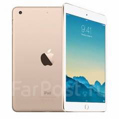 Apple iPad mini 3 Wi-Fi+Cellular 64Gb