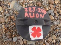 Крышка топливного бака. Toyota Allion, ZZT240