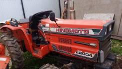 Hinomoto E2004. Продается минитрактор Hinomoto 2004