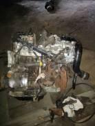 Двигатель в сборе. Toyota Avensis Двигатель 1CDFTV