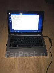 """HP G62-b17ER. 15.6"""", 2,2ГГц, ОЗУ 3072 Мб, диск 250 Гб, WiFi, Bluetooth"""