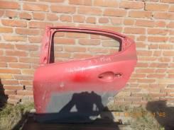 Дверь боковая. Mazda