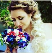 Визажис-стилист (свадебный комплекс)