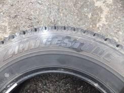 Bridgestone Blizzak MZ-03. Зимние, 2011 год, износ: 5%, 4 шт