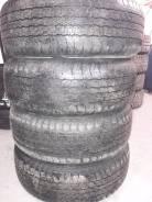 Bridgestone Dueler H/T. Летние, 2008 год, 40%, 4 шт
