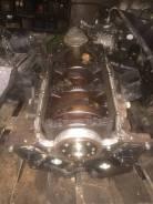 Блок цилиндров. Mitsubishi: Pajero Evolution, Proudia, Pajero, Montero Sport, Challenger, Debonair, Triton Двигатель 6G74