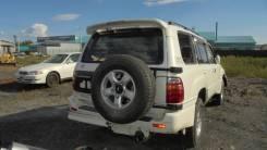 Запасное колесо Toyota LAND CRUISER