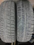 Bridgestone Blizzak Revo GZ. Зимние, без шипов, 60%, 2 шт