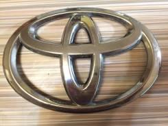 Эмблема. Toyota Camry Toyota Land Cruiser, HDJ101, HDJ100, UZJ100, HZJ105, URJ202, UZJ200, URJ200, GRJ200, FZJ105, FZJ100, VDJ200 Двигатели: 1VDFTV, 1...