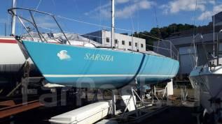 Парусные яхты с Японии. Под заказ