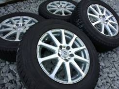 Crimson Team Sparco. 6.5x16, 5x120.00, ET38