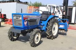 Iseki. Японский трактор , без пробега