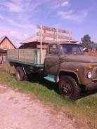 ГАЗ 53Б. Продается грузовик ГАЗ-53Б, 4 250 куб. см., 4 500 кг.