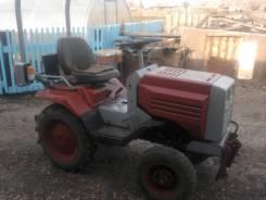 КМЗ 12. Продается минитрактор КМЗ-12 с сельхознавесками