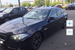 BMW. автомат, задний, бензин, 41 000 тыс. км. Под заказ