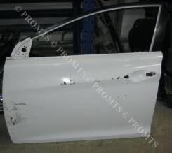 Дверь боковая. Hyundai Elantra