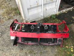 Ноускат. Toyota Caldina, AZT246W