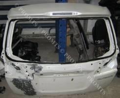 Дверь багажника. Subaru Outback, BRM, BRF, BR9