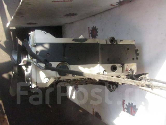 Двигатель ОМ 162 994 SsangYong Rexton / Korando