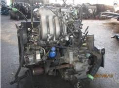 Двигатель в сборе. Honda Stepwgn, RF2 Двигатель B20B