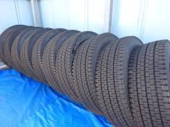 Dunlop Dectes SP001. Зимние, без шипов, 2016 год, износ: 20%, 1 шт
