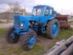 Продам трактор мтз 52
