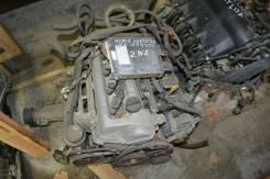 МКПП. Toyota Vitz, NCP15 Двигатель 2NZFE